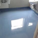 New Anti-Slip Flooring for Wet Room in Chester