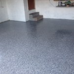 Fast Curing Resin Floor System Installed in Wirral