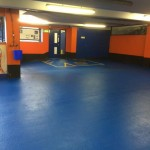 Resin Flooring in Bury for Car Parks