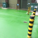 Bund Lining, Coatings and Floor Repairs in Rochdale, Manchester