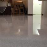 Seamless Granite Flooring